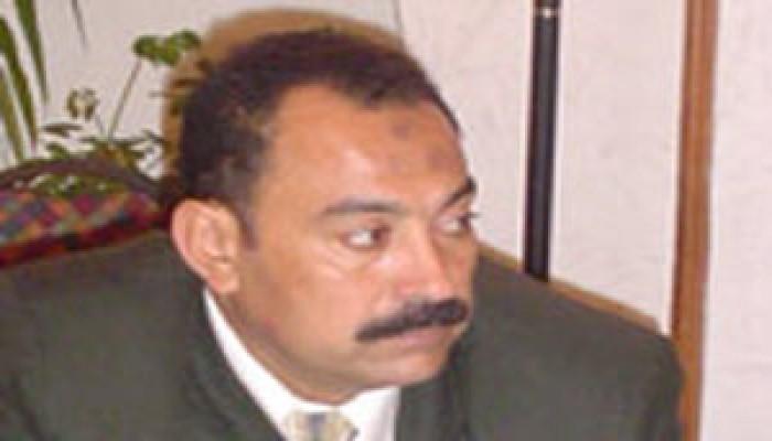 منع المهندس علي عبد الفتاح من السفر إلى بيروت