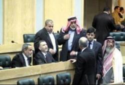 نواب الإخوان بالأردن ينسحبون من جلسة البرلمان بسبب الموازنة