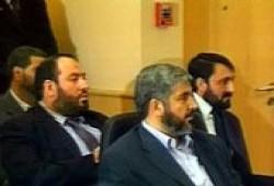 حماس في الحكم!!