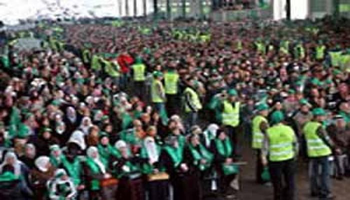 المواطن العربي: حماس يمكنها النجاح لكن الدعم مطلوب