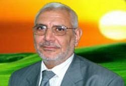 أبو الفتوح يشارك بمؤتمر الأطباء العرب بالسودان