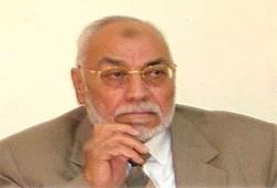 كلمة المرشد العام للجمعية الأفغانية للإصلاح
