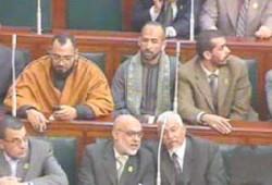 نواب الإخوان يفضحون الفساد في المنحِ الدولية