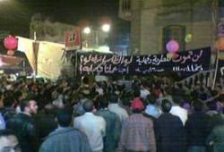 نواب الدقهلية يصعدون حملتهم للإفراج عن المعتقلين
