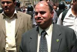 اعتقال 9 من إخوان الإسكندرية ومنع الآلاف من التضامن مع القضاة