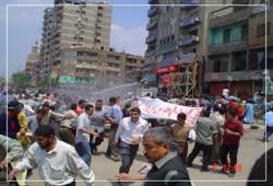 مصر.. اعتقال أكثر من 1500 من الإخوان!!
