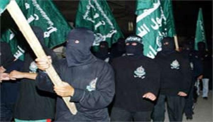 (حماس): الصهاينة كلهم أهداف مشروعة للانتقام