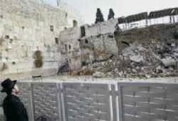 (حماس) تندد بالمؤامرات الصهيوينة على الأقصى