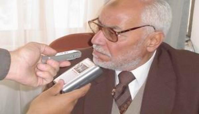 """""""مهدي عاكف"""" مرشدًا عامًا للإخوان المسلمين"""