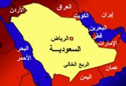 السعودية.. مهبط الوحي وقبلة المسلمين