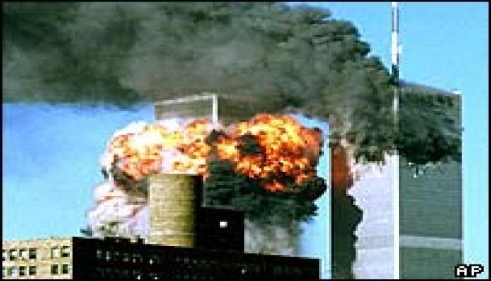 """اللواء الدكتور """"محمود خلف"""" في الذكرى الثانية لـ 11 سبتمبر"""