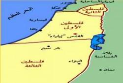 فلسطين تحت الحكم الفارسي
