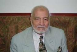 """المستشار/ محمد المأمون الهضيبي لـ""""آفاق عربية"""""""