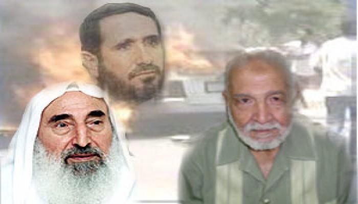"""عملية اغتيال """"ابو شنب"""" لن تمر دون رد ( تحقيق )"""