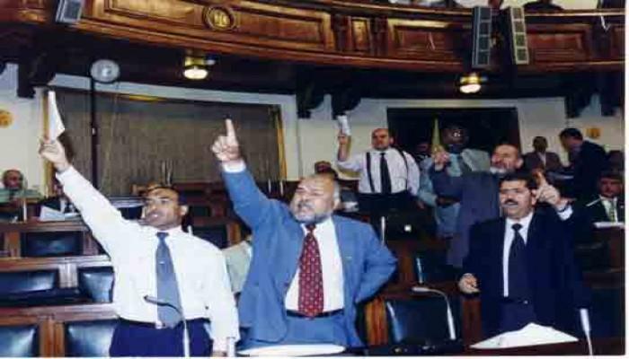 سؤال برلماني عن تدريب أئمة الأزهر بالولايات المتحدة