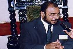 """د.""""سعدي عبد الله"""" البرلمانى البحريني يحاور الموقع"""