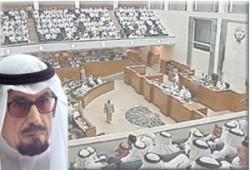 الكويت: فصل ولاية العهد عن رئاسة الوزراء