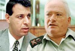 استشهاد قائد كتائب الأقصى وحوار مصري مع حماس
