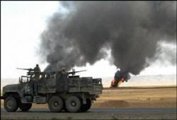 تجدد انفجارات خطوط أنابيب النفط بالعراق