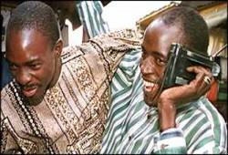 بثّ إذاعة إسلامية بعدة لغات في السنغال