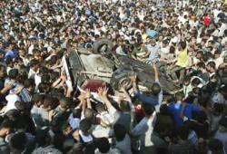 استشهاد وإصابة 30 فلسطينيًا ومصرع صهيوني