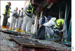 """""""استشهادية"""" تقتل وتصيب 43 صهيونيًا في """"العفولة"""""""