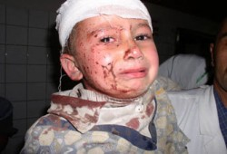 نربأ بحكام العرب والمسلمين أن يخضبوا أيديهم بدماء أبناء الشعب العراقي