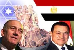 العلاقات المصرية الإسرائيلية أزمات متكررة