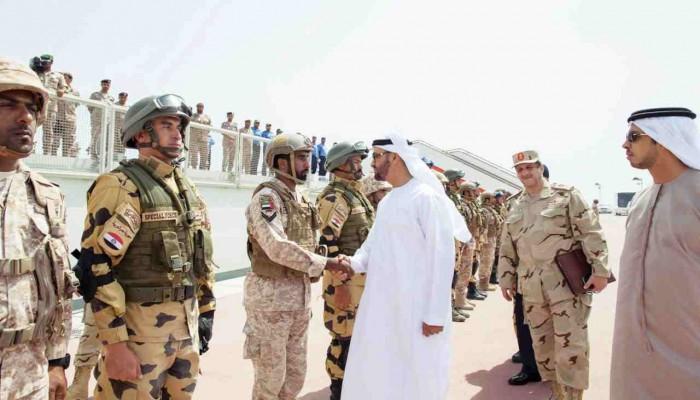 """""""العفو الدولية"""" تتهم الإمارات بتزويد ميليشيات يمنية بالأسلحة"""