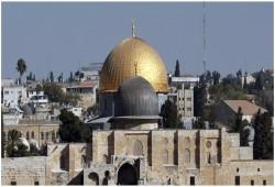 """""""القدس الدولية"""" تحذر من أخطار التهويد والتقسيم ضد """"الأقصى"""""""