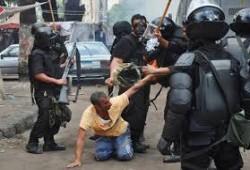 """""""رايتس ووتش"""" تدعو إلى تحقيق دولي في جرائم التعذيب بمصر"""