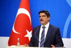 مستشار أردوغان يعلق على إعدام الأبرياء في مصر