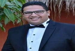 داخلية الانقلاب تعرقل تسليم جثمان الشهيد أحمد وهدان لليوم الثالث