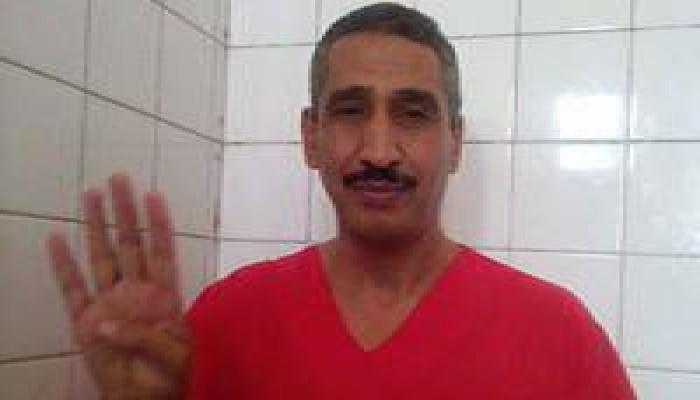 رسالة مؤثرة من المهندس الأباصيري المحكوم عليه بالإعدام