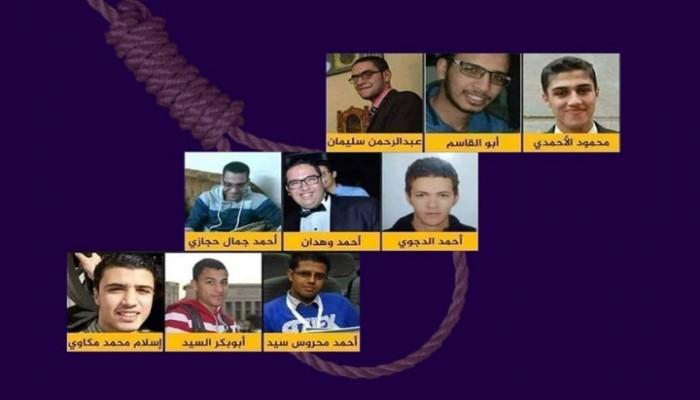 داخلية الانقلاب تعرقل تسليم جثث 4 شهداء لذويهم لليوم الثالث