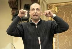 شرطة الانقلاب تعتقل د. محمد محيي الدين