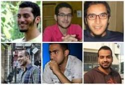 مطالبات بإنقاذ 50 بريئا من الإعدام في مصر