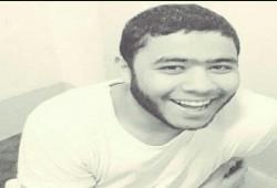 شرطة الانقلاب تخفي محمد ماهر هنداوي قسريًّا قبل الإفراج عنه