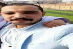 شرطة الانقلاب تعتقل محمد محمود المحامي تعسفيا بالشرقية