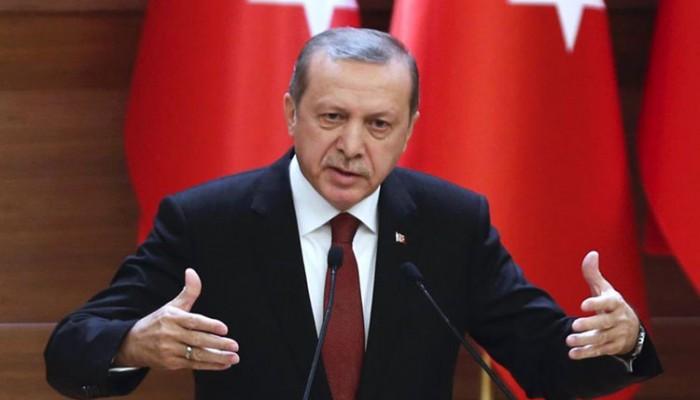 أردوغان يهاجم العميل الصهيوني مجددا ويرفض أي مساع للوساطة