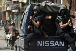 اعتقال 8 رافضين للانقلاب بالشرقية بينهم عقيد بالجيش