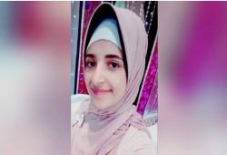 اعتقال الطالبة آلاء السيد من جامعة الزقازيق واقتيادها لجهة مجهولة