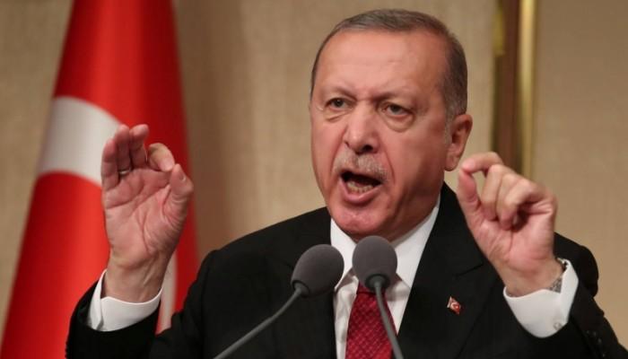 """أردوغان: ننتظر محاسبة """"الإرهابي"""" ومحاولات إفلاته لا تحمد عقباها"""