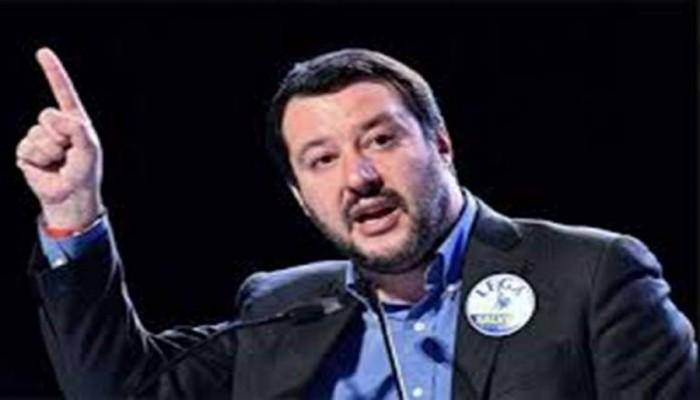 """وزير داخلية إيطاليا: """"الإرهاب الإسلامي"""" فقط هو ما يجب الحذر منه!!"""