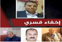 داخلية الانقلاب بالشرقية تعتقل عددًا من المواطنين فجر اليوم