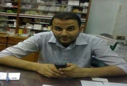 استشهاد عبدالرحمن الوكيل بالإهمال الطبي في سجون الانقلاب