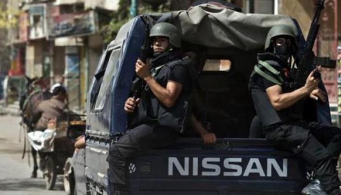 اعتقال موطنين من مقر عملهما بمحافظة الشرقية
