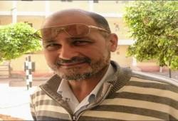 استشهاد محمد سليمان قبية بالإهمال الطبي في سجن المنصورة