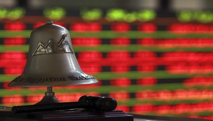 6.8 مليار جنيه خسائر البورصة المصرية خلال شهر مارس