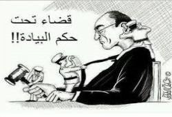 """أحكام جائرة بالسجن المشدد لـ6 أبرياء في هزلية """"اقتحام شرطة أطفيح"""""""